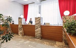 Гостиница Большой Урал - фото 20
