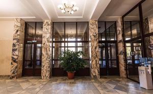 Гостиница Большой Урал - фото 15