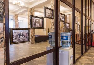 Гостиница Большой Урал - фото 17