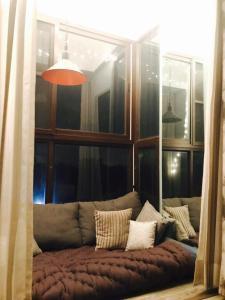 Kudos!, Апартаменты  Нью-Дели - big - 8