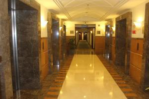ROMANTIC SERVICE SUITES @ BUKIT BINTANG KL, Apartmány  Kuala Lumpur - big - 36