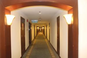 ROMANTIC SERVICE SUITES @ BUKIT BINTANG KL, Apartmány  Kuala Lumpur - big - 35