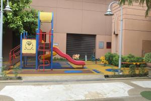 ROMANTIC SERVICE SUITES @ BUKIT BINTANG KL, Apartmány  Kuala Lumpur - big - 33
