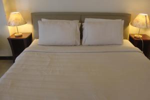 ROMANTIC SERVICE SUITES @ BUKIT BINTANG KL, Apartments  Kuala Lumpur - big - 25