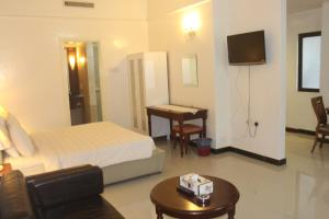 ROMANTIC SERVICE SUITES @ BUKIT BINTANG KL, Apartments  Kuala Lumpur - big - 24