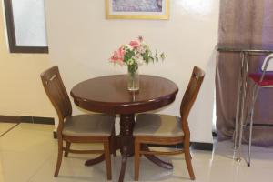 ROMANTIC SERVICE SUITES @ BUKIT BINTANG KL, Ferienwohnungen  Kuala Lumpur - big - 23