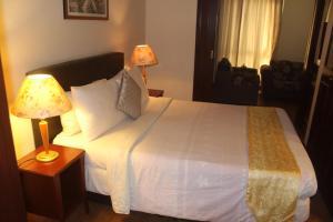ROMANTIC SERVICE SUITES @ BUKIT BINTANG KL, Apartments  Kuala Lumpur - big - 22