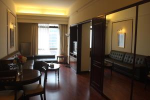 ROMANTIC SERVICE SUITES @ BUKIT BINTANG KL, Apartments  Kuala Lumpur - big - 17