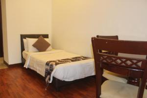ROMANTIC SERVICE SUITES @ BUKIT BINTANG KL, Apartmány  Kuala Lumpur - big - 16
