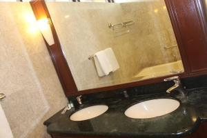 ROMANTIC SERVICE SUITES @ BUKIT BINTANG KL, Apartmány  Kuala Lumpur - big - 15