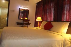 ROMANTIC SERVICE SUITES @ BUKIT BINTANG KL, Apartments  Kuala Lumpur - big - 12