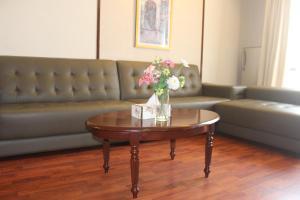 ROMANTIC SERVICE SUITES @ BUKIT BINTANG KL, Ferienwohnungen  Kuala Lumpur - big - 11