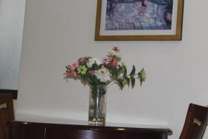 ROMANTIC SERVICE SUITES @ BUKIT BINTANG KL, Apartments  Kuala Lumpur - big - 10