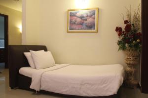 ROMANTIC SERVICE SUITES @ BUKIT BINTANG KL, Apartmány  Kuala Lumpur - big - 1