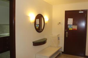 ROMANTIC SERVICE SUITES @ BUKIT BINTANG KL, Apartments  Kuala Lumpur - big - 5