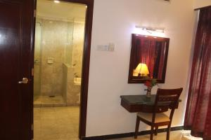 ROMANTIC SERVICE SUITES @ BUKIT BINTANG KL, Apartments  Kuala Lumpur - big - 3