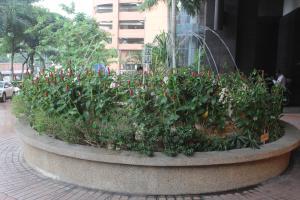 ROMANTIC SERVICE SUITES @ BUKIT BINTANG KL, Apartmány  Kuala Lumpur - big - 40