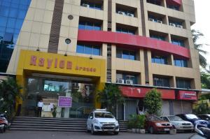 Hotel Sai Leela grand 2
