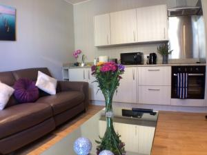 ServicedLets Kelham Chapel Apartments Sheffield
