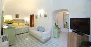 Hotel Villa Brunella, Hotels  Capri - big - 13