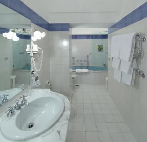 Hotel Villa Brunella, Hotels  Capri - big - 19