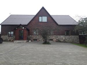 House u Nerli
