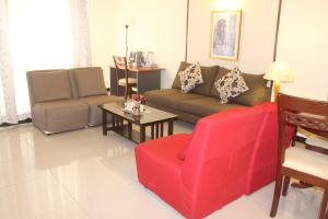 ROMANTIC SERVICE SUITES @ BUKIT BINTANG KL, Apartments  Kuala Lumpur - big - 26