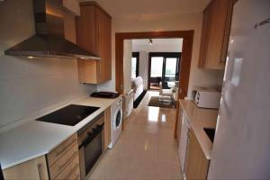 Piso Isla de Arousa, Apartments  Isla de Arosa - big - 7
