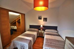 Piso Isla de Arousa, Apartments  Isla de Arosa - big - 11
