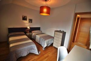 Piso Isla de Arousa, Apartments  Isla de Arosa - big - 12