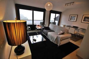 Piso Isla de Arousa, Apartments  Isla de Arosa - big - 17