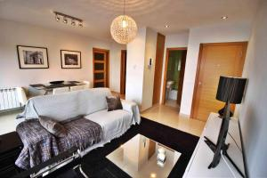 Piso Isla de Arousa, Apartments  Isla de Arosa - big - 20