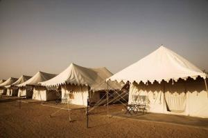 Hummer Desert Safari Camp, Resorts  Jaisalmer - big - 35
