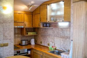 Apartment Ray ot Durvo, Apartmány  Veliko Tŭrnovo - big - 39