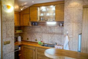 Apartment Ray ot Durvo, Apartmány  Veliko Tŭrnovo - big - 40