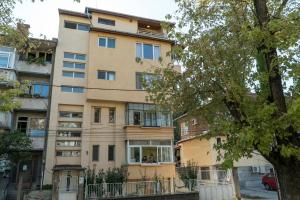 Apartment Ray ot Durvo, Apartmány  Veliko Tŭrnovo - big - 49