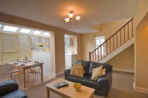 Clifden Glen Cottages, Holiday homes  Clifden - big - 1