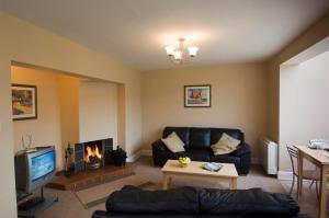 Clifden Glen Cottages, Holiday homes  Clifden - big - 4
