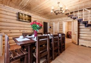 Baza otdykha Medvezhya berloga, Resort  Volna-Shepelinovka - big - 2