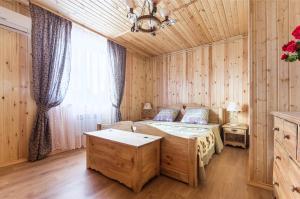 Baza otdykha Medvezhya berloga, Resort  Volna-Shepelinovka - big - 12
