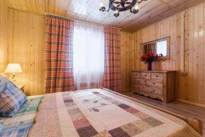 Baza otdykha Medvezhya berloga, Resort  Volna-Shepelinovka - big - 11