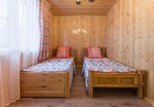 Baza otdykha Medvezhya berloga, Resort  Volna-Shepelinovka - big - 10