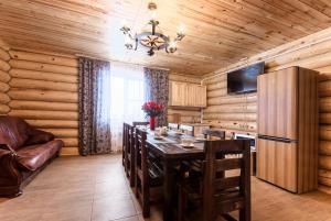 Baza otdykha Medvezhya berloga, Resort  Volna-Shepelinovka - big - 7