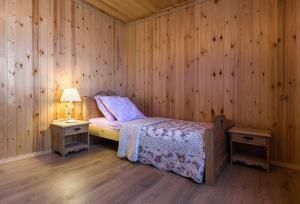 Baza otdykha Medvezhya berloga, Resort  Volna-Shepelinovka - big - 13