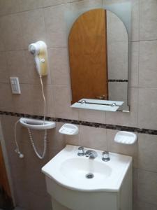 Complejo Reliqua Dunamar Claromeco, Dovolenkové domy  Balneario Claromecó - big - 14