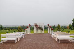 Baza otdykha Medvezhya berloga, Resort  Volna-Shepelinovka - big - 29