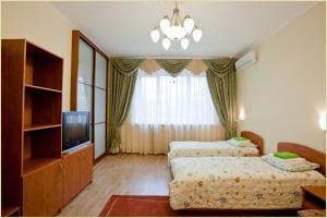Мини-отель На Белорусской - фото 12