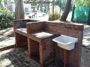 Complejo Reliqua Dunamar Claromeco, Dovolenkové domy  Balneario Claromecó - big - 15