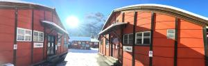 obrázek - Downtown Lodge (Hostel)