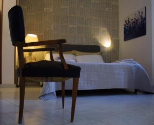 ArtRoom_Giardino in Noto, Ferienwohnungen  Noto - big - 58